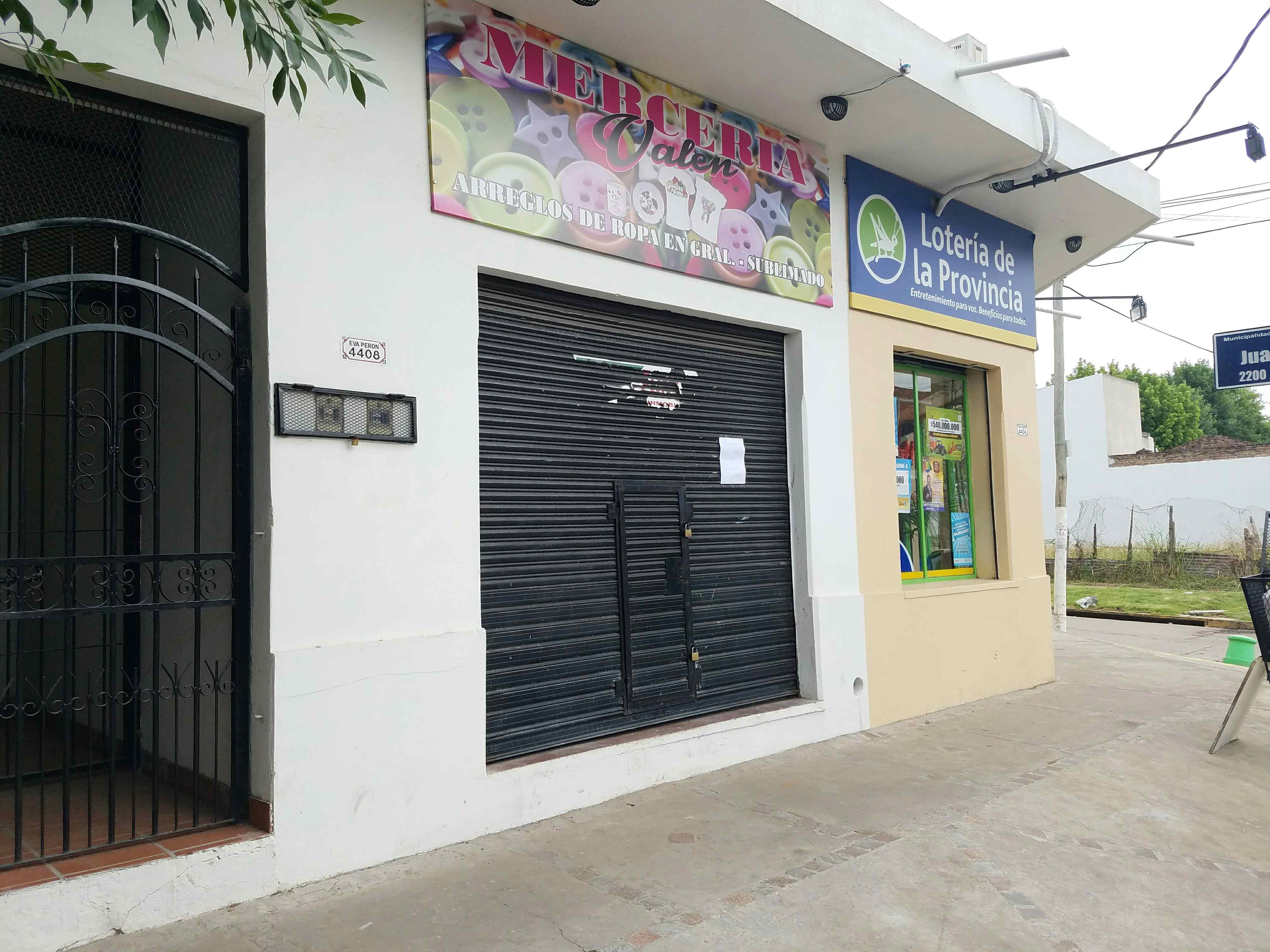 Local En Alquiler En Villa De Mayo Inmobiliaria Font N