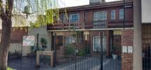 Duplex en Los Polvorines. Apto credito
